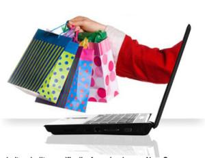 Infinite Buyer, Online Shopping, Ecommerce