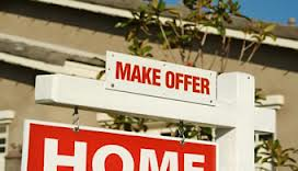Make Offer on Anything not just your home or car